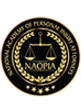 NAOPLA badge