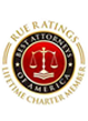 Rue Ratings Lifetime Charter Member | Best Attorney of America