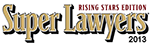 SuperLawyers | Rising Star Edition 2013